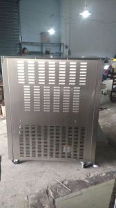 China Gelato Machine/Hard Ice Cream Batch Freezer Machine009 pictures & photos