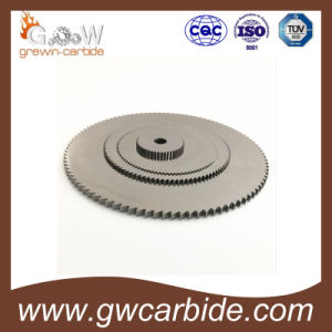 Saw Blades for Cutting Aluminum and Alloy pictures & photos