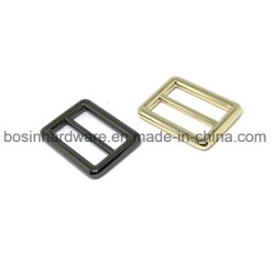"1"" Zinc Alloy Metal Slide Buckle Leather Craft pictures & photos"