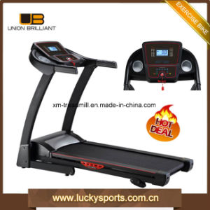 TM1432 Home Indoor Fitness Sports Electric Manual Motorized Treadmill pictures & photos