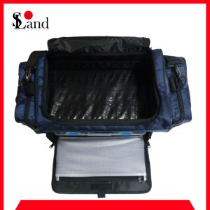 Blue Rectangular Tackle Fishing Bag pictures & photos