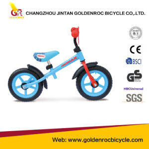 "(GL213-2) 2017 Best Selling 12"" Children Bicycle for Disney pictures & photos"
