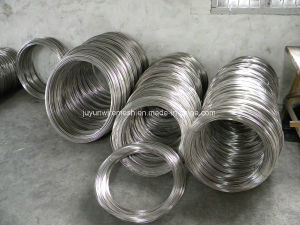 High Carbon Bonnel Spring Steel Wire for High Class Mattress pictures & photos