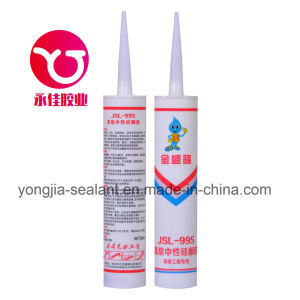 Neutral Silicone Structural Sealant (JSL-995) pictures & photos
