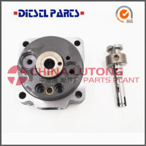 146403-4920 Head Rotor for Mitsubishi 4m40 - Diesel Engine Parts pictures & photos