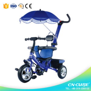 4 in 1 Tricycle for Kids Baby Tricycle New Models pictures & photos