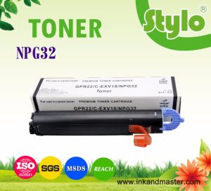 Gpr-22/Npg-32/C-Evx18 Toner for Use in IR1018/1022/1024/1023 pictures & photos