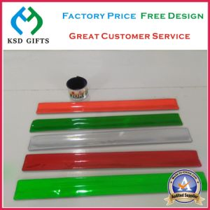 Advertising Event Promotion Gift, PVC Hand Bands (KSD-1130) pictures & photos