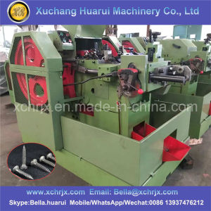 Cold Upsetting Machine / Screws Making Machines Prices pictures & photos