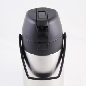 Outdoor Double Wall Stainless Steel Water Vacuum Thermos Pot (ASUR) pictures & photos