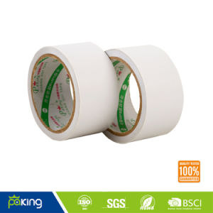 Waterproof Hot Melt Glue Double Side Tissue Paper Tape pictures & photos