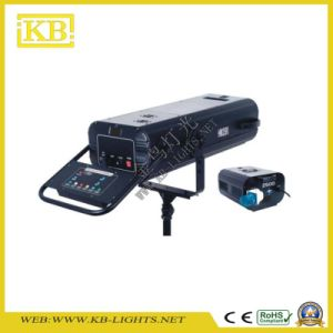 Professional 2500W DMX Computure Follow Spot Light pictures & photos