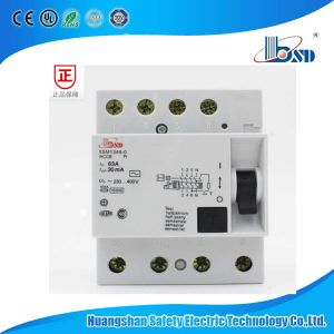 5sm1 Type Residual Current Device RCCB with Ce Cirtificate pictures & photos