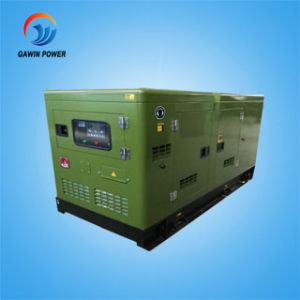for Sale Power Silent Diesel Generating Sets for Industrial Use pictures & photos