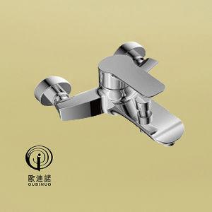 Brass Material Zinc-Alloy Single Handle Bath-Shower Mixer 68713 pictures & photos