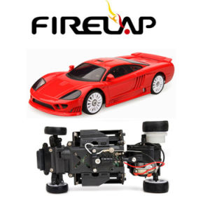 Plastic Material and RC Hobby Radio Control Style Car