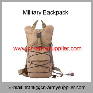 Army-Military-Outdoor Backpack-Camouflage-Police Backpack pictures & photos