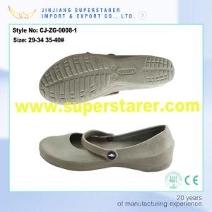 Women Sandals Casual Shoes Comfortable Sheos EVA Shoes pictures & photos