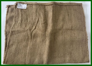 Eco-Friendly Drawstring Jute Bag for Nut Packing pictures & photos