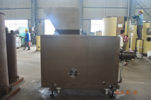 2800kw Biomass Condening Atmospheric Pressure Wood Pellet Hot Water Boiler pictures & photos