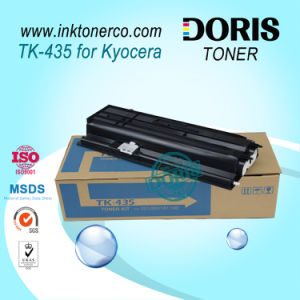 Tk435 Tk-435 Black Copier Toner Kit Taskalfa 180 181 220 221 for Kyocera pictures & photos