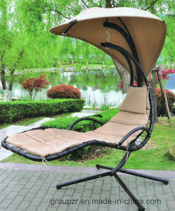 Swing Chair Use for Both Hammock and Lounge pictures & photos