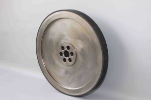 Centerless Grinding Wheels with Bakelite Body pictures & photos