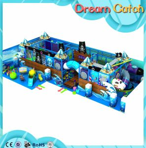 Special Design Mcdonalds Soft Indoor Playground pictures & photos