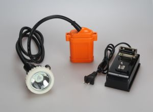 Kj4.5lm (A) Miner′s Lamp Miner′s Cap Lamp Miner′s Safety Lamp pictures & photos