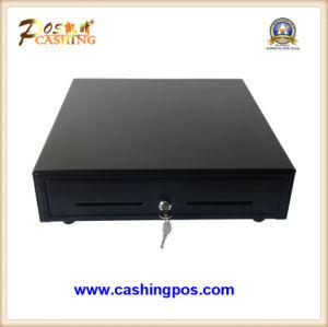Large Size Cash Drawer Heavy Duty Cash Drawer Cash Register Qt-450b for POS System