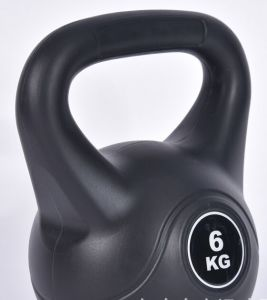 High Quality Kettlebell with Rubber Cover pictures & photos