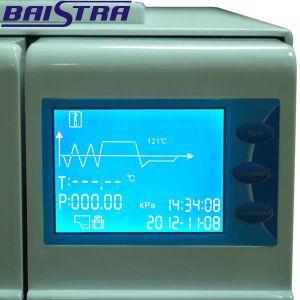 8L Autoclave Class B Table Top Autoclave Sterilizer pictures & photos