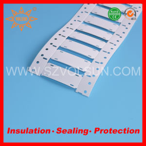 High Temperature Resistance Cable Marker Labels pictures & photos