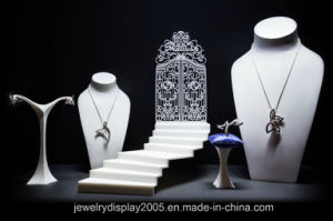 Customized Pop Jewelry Display Racks pictures & photos