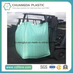 Big Bulk Container Jumbo Bag with Flat Bottom pictures & photos