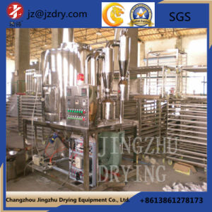 Zlpg Chinese Herbal Medicine Extract Spray Dryer/Spray Drying Tower pictures & photos