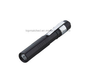 LED Pen Light for Doctor Medical Use pictures & photos
