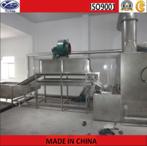 Molybdenum Trioxide Multi Layer Mesh Belt Drying Machine pictures & photos