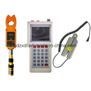 China On Sale Current Transformer Turn Ratio Tester Wireless pictures & photos