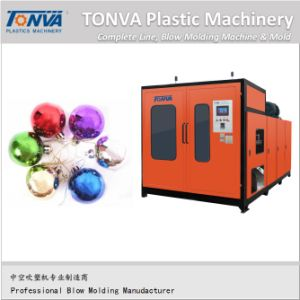 Automatic Plastic Christmas Ball Making Machine pictures & photos