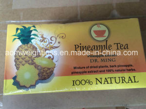 Del Pineapple, Dr Ming Pineapple Weight Loss Tea pictures & photos