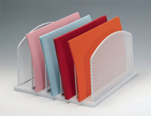 Office Supplies Desk Organizers/ Metal Mesh Stationery Organizer/ Office Desk Accessories pictures & photos
