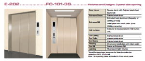 Freight Elevator with Integrated Controller System pictures & photos