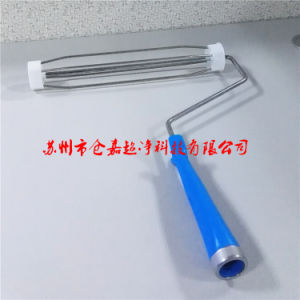 Buy/Wholesale Cleanroom PE Dust Roller pictures & photos
