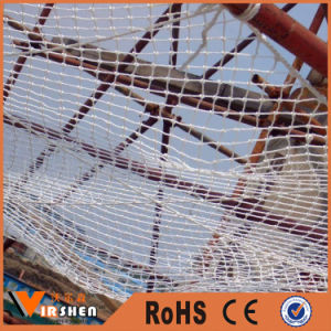 Construction Safety Net Polyester Nylon Fishing Net pictures & photos