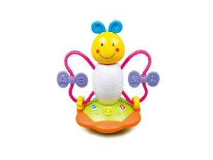 Kids Plastic Educational Baby Leaning Machine Baby Toy pictures & photos