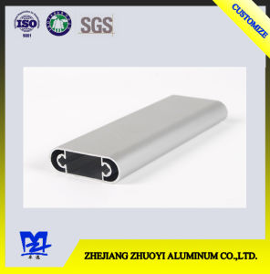 6061 Aluminium Alloy Oxide Profiles for Ladders pictures & photos