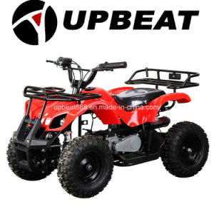 Upbeat 49cc Mini Quad Kids ATV pictures & photos