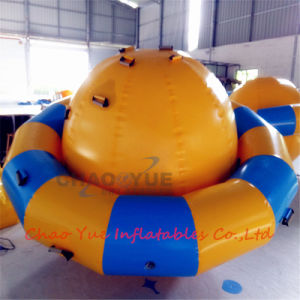 Inflatable Floating Water Sports Saturn for Water Park pictures & photos