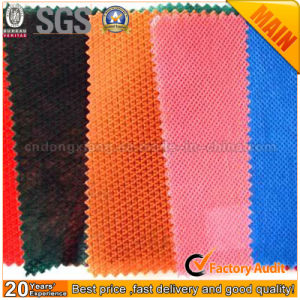Polyproylene Spunbond Nonwoven Chemical Fabric pictures & photos